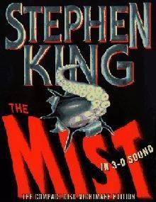Nueva adaptación de Stephen King