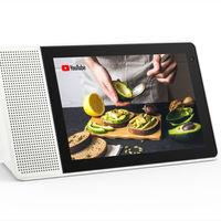 """Lenovo Smart Display llega a España: precio y disponibilidad de esta """"pantalla inteligente"""" de hasta 10 pulgadas"""