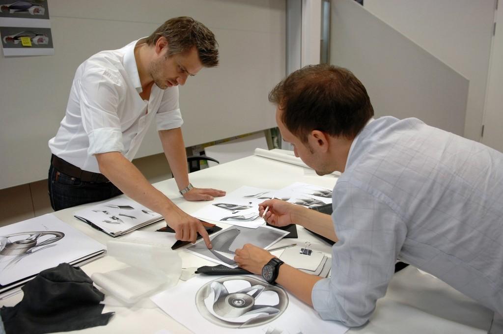 Foto de BMW Vision EfficientDynamics 2009 (31/92)