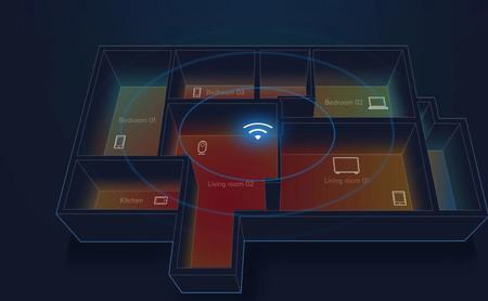 La ubicación óptima del router WiFi en casa: dónde colocar el router para mejorar la cobertura y la velocidad de Internet