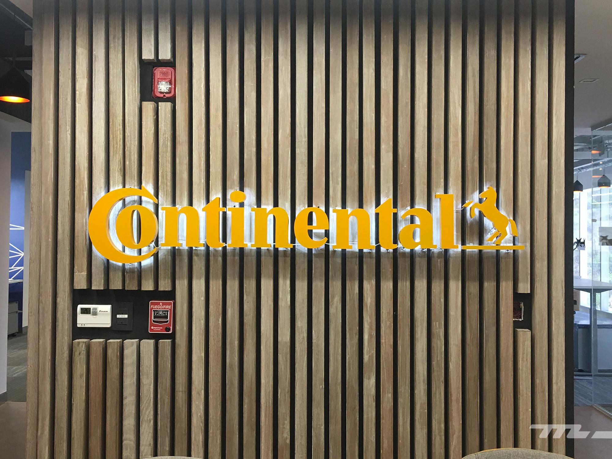 Foto de Centro de Investigación y Desarrollo Continental (4/12)