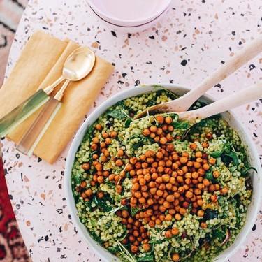 Cómo pasar de los fritos y hacer más sana tu dieta: cuatro trucos y tres recetas (según un estrella Michelin)