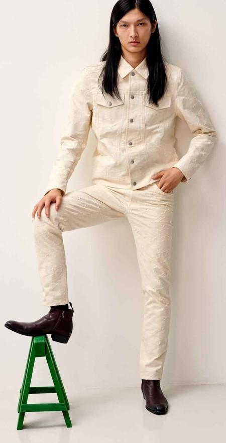 De Calvin Klein A Hm El Look De Cowboy Ha Llegado A Las Marcas Lowcost Y Nos Encanta 03