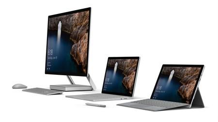 Más gente cambia de Mac a Surface, pero estos últimos siguen sin venderse en México