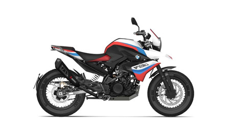 Bmw G310r Ied Concepts 2017 2