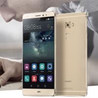 Precios Huawei Mate S con Orange y comparativa con Vodafone