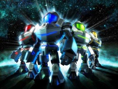 Metroid Prime: Federation Force nos muestra la historia y sus enemigos