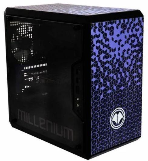 Millenium Machine 1 Mini REKSAI Intel Core i5-10400F/16GB/1TB+240GB SSD/RTX 3060