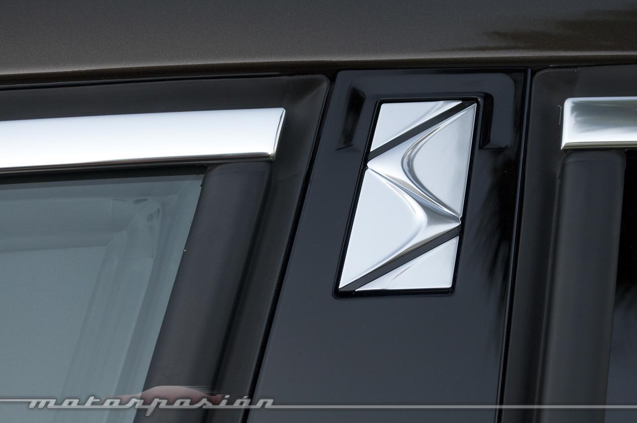 Foto de Citroën DS4 (presentación) (20/23)