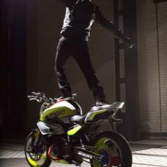 Foto 8 de 36 de la galería bmw-concept-stunt-g-310 en Motorpasion Moto