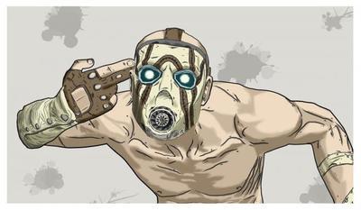 Gearbox ya trabaja en el nuevo Borderlands; será exclusivo para la next gen