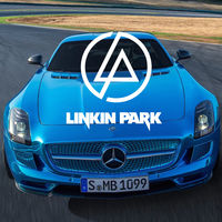 Mercedes-AMG quiere que Linkin Park componga el ruido del motor para sus modelos eléctricos