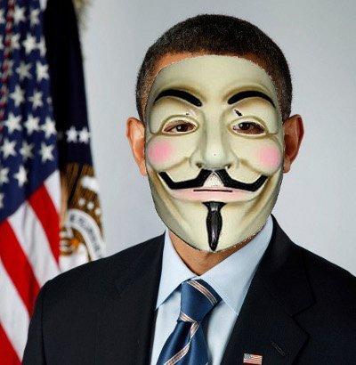 Barak Obama, el presidente spammer