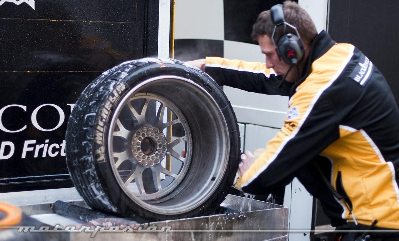 Foto de La increíble experiencia de las 24 Horas de Nürburgring (21/114)