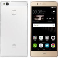 El Huawei P9 Lite se filtra en imágenes: elegante, dorado y aparentemente potente