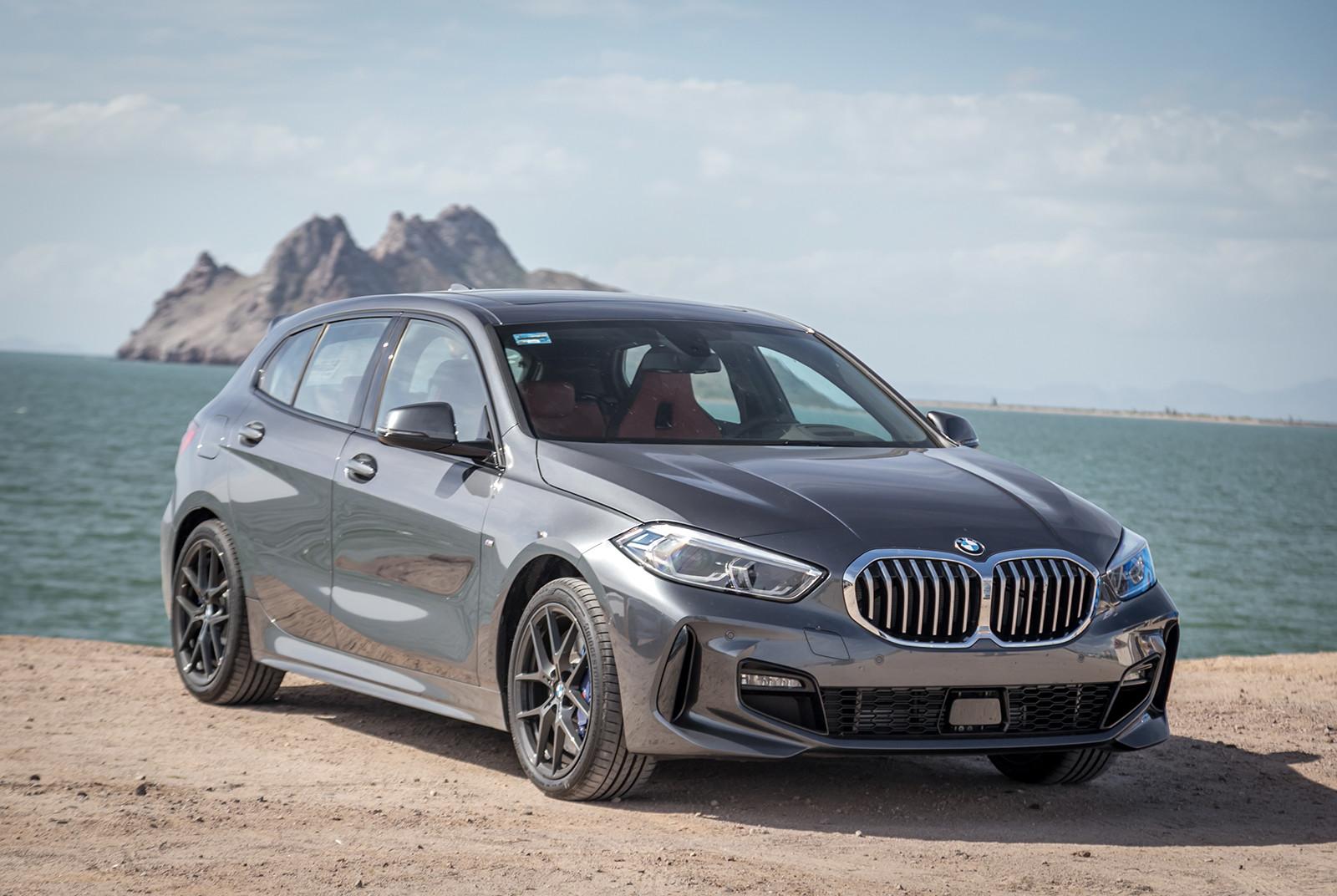 Foto de BMW 118i M Sport (lanzamiento) (5/23)