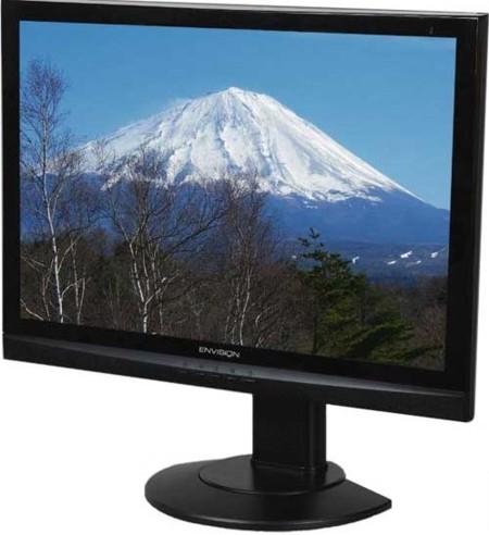 Envision E218c1, monitor de 22 pulgadas para videoconferencia