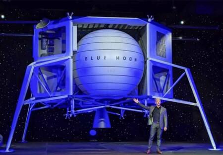 La NASA asegura que Blue Origin y Jeff Bezos no quisieron bajar el precio de su módulo lunar y por eso eligió a SpaceX y Elon Musk