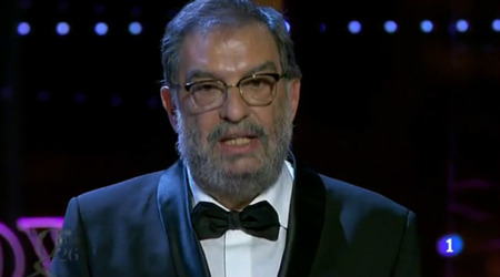 Señor González Macho, Internet sí es el presente del cine