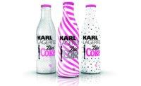 Quiero una Coke Diet by Karl Lagerfeld
