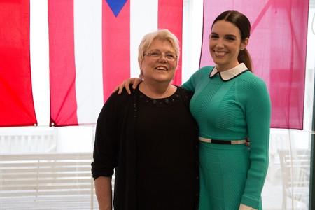 21 años después, una estudiante agradece a su profesora del colegio y la invita a su graduación de Harvard
