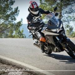 Foto 22 de 23 de la galería honda-vfr800x-crossrunner-accion en Motorpasion Moto