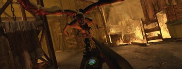Resident Evil 4 VR ya tiene fecha de lanzamiento y estrena un nuevo tráiler: el terror vuelve, en exclusiva a Oculus Quest 2