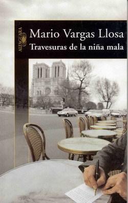 Vargas Llosa recibirá el premio Don Quijote tras su floja 'Travesuras de la niña mala'