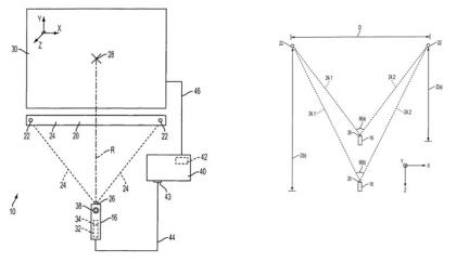 Apple podría estar desarrollando un mando con posicionamiento 3D para el AppleTV