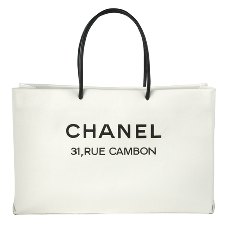 Chanel shopping bag, un lujo absurdo