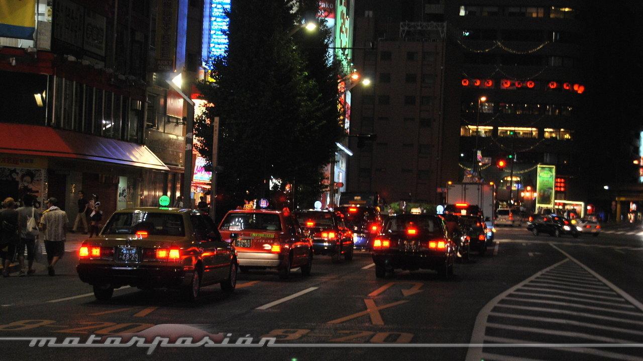 Foto de Coches en Japón (2012) (73/80)