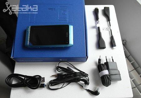 Nokia N8-2