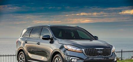 El Kia Sorento se estrena con los cambios justos: un SUV de siete plazas cada vez más yankee