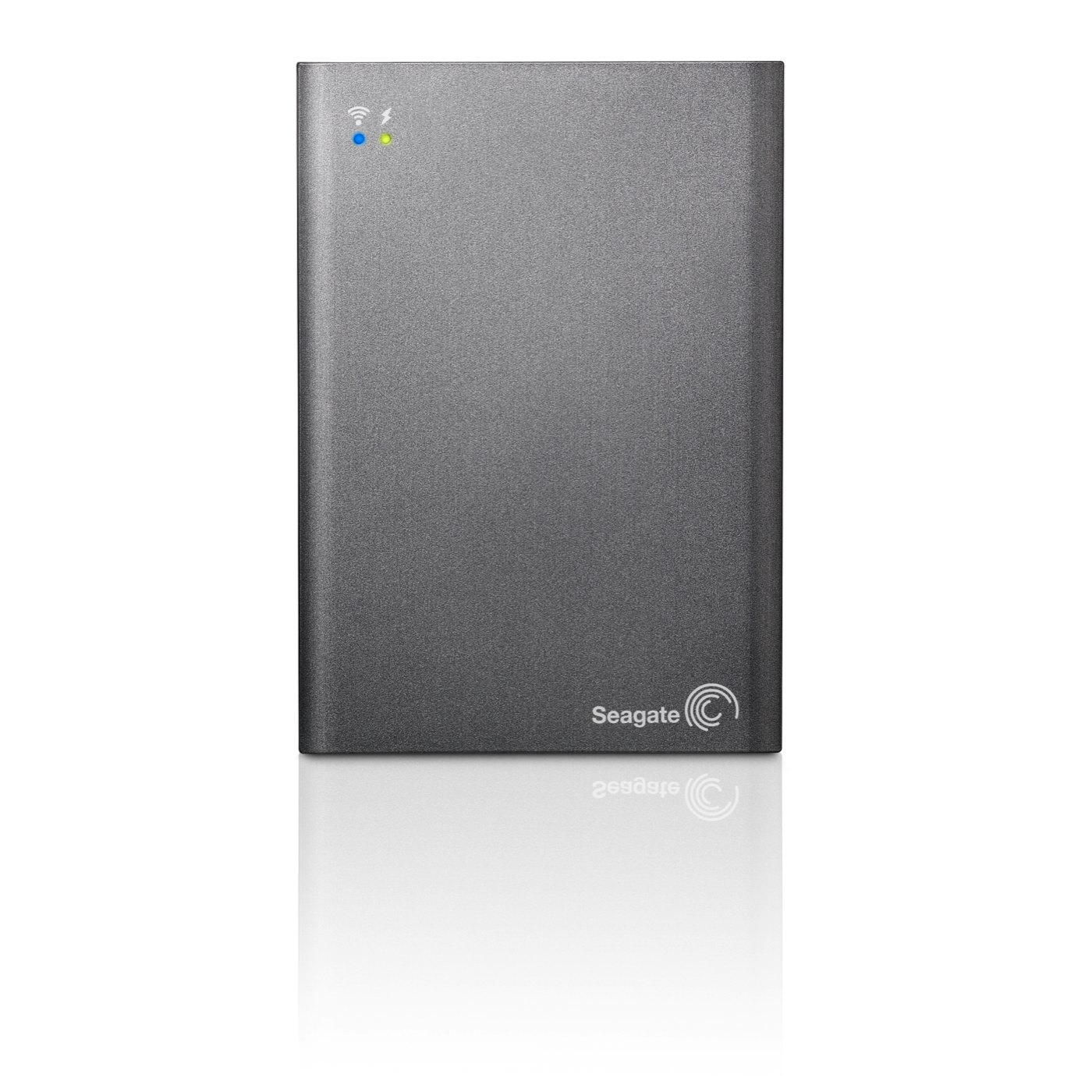 Foto de Seagate Wireless Plus (1/4)