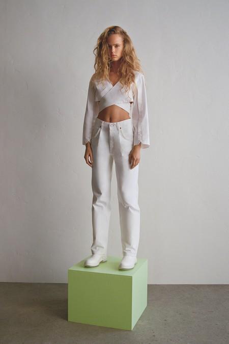Camisa Zara Moderna 02