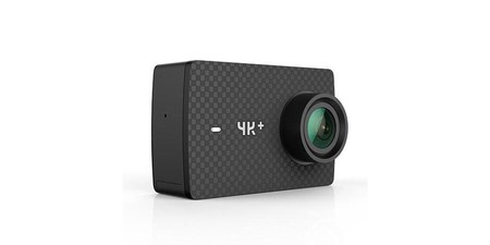 Yi Camera 4k Plus