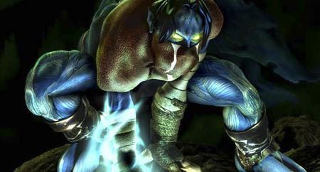VX en corto: el retorno de 'Soul Reaver', el precio de Wii mini y 'Baldur's Gate' en iPad