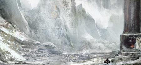 Guild Wars 2: todos los detalles sobre Llama y Escarcha: Tormenta inminente