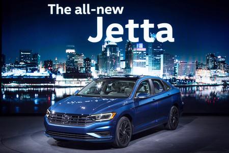Volkswagen Jetta 2019 Mexico 3