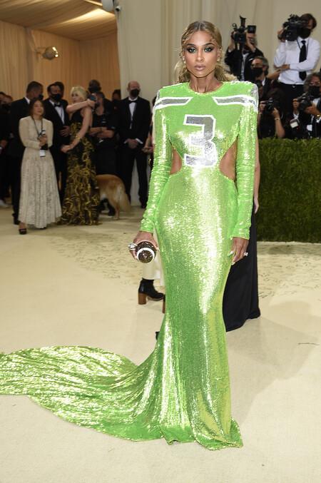 Ciara Met