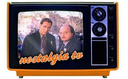 'Policías de Nueva York'. Nostalgia TV
