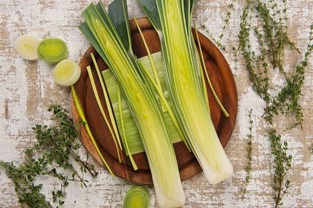 Productos de temporada: siete deliciosas recetas con puerro y consejos para disfrutar y aprovechar al máximo este ingrediente
