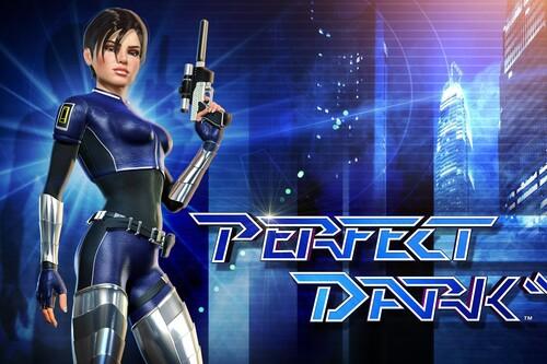 20 años de Perfect Dark, el shooter de culto que puso contra las cuerdas a la Nintendo 64