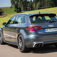 ABT lleva el Audi RS 3 hasta los 430 CV