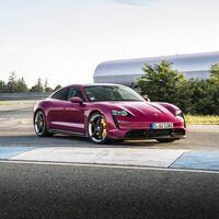 ¡Rebelión eléctrica! El Porsche Taycan ya se vende más que los 911, Panamera y 718