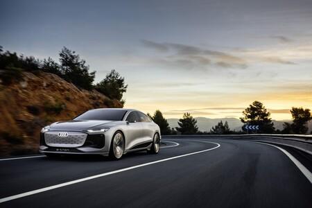 Audi A6 E Tron 01