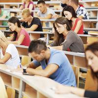 Ya hay universidades que saben que no vas mucho a clase o a la biblioteca y no están en China, sino en EE.UU.