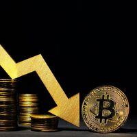 Bitcoin cae en picado, y una vez más el motivo son los comentarios de Elon Musk