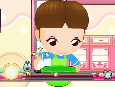 'Cooking Mama: World Kitchen': para Wii y en 3D