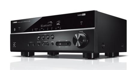 Yamaha estrena nuevo receptor AV de gama baja que vendrá por primera vez con puertos HDMI 2.1